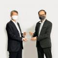 Terapkan Teknologi GIS, Jababeka dan Sinar Mas Forestry Sabet Penghargaan Bergengsi