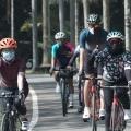 Dyandra Promosindo Menggelar Event Sepeda Semi Virtual Dengan Tajuk Kebun Raya Challenge 75K