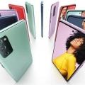 Samsung Galaxy S20 FE Telah Hadir Dengan Inovasi Fitur yang Lebih Canggih