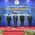 Percepat Transformasi Digital, Pos Indonesia Luncurkan Layanan QiX