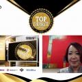 TV Jadi Pilihan Hiburan, MNC Studios Sabet Penghargaan Top Corporate Award