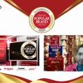 Miliki Pendukung 280 Ribu Lebih di Internet, Good Day Raih Indonesia Digital Popular Brand Award