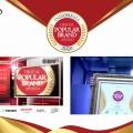 Diulas Lebih dari 860 Halaman Internet, Tekiro Raih Indonesia Digital Popular Brand Award