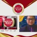 Magister Manajemen FEB UNAIR Raih Indonesia Digital Popular Brand Award 2020