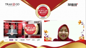 Punya Platform Curhat Para Ibu Hamil, Lovamil Sabet Indonesia Digital Popular Brand