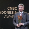 Direktur AXA Mandiri Raih Penghargaan The Best CFO in Finance Transformation