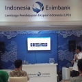 LPEI Eximbank Bantu Salurkan Pinjaman 500 Miliar Untuk UMKM Berorientasi Ekspor