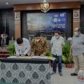 KSO WIKA Bangun Gedung Fakultas Teknik UGM Gunakan Teknologi Peredam Gempa