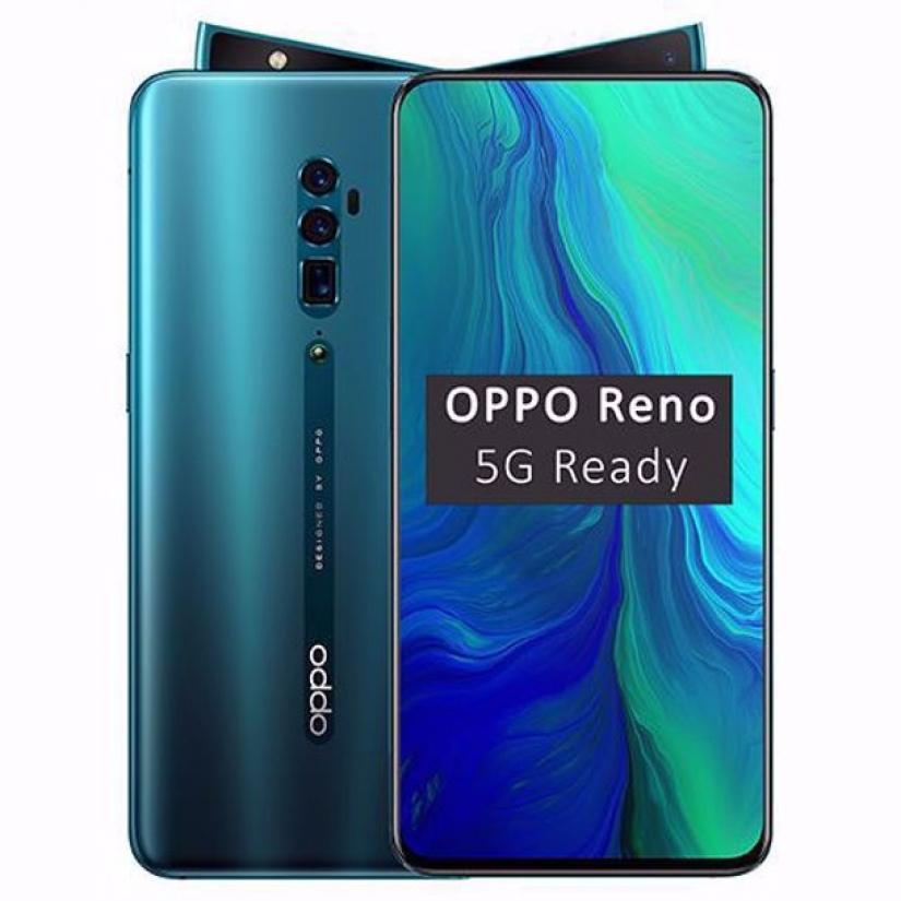 Pasarkan Smartphone 5G di Indonesia, OPPO Minta Izin Kominfo