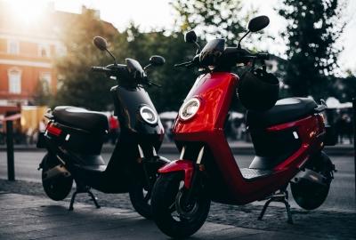 Populer di Eropa, Sepeda Motor Listrik Pintar Ini Hadir di Indonesia