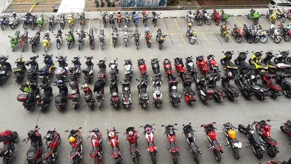 Digelar Secara Hybrid, IIMS Motorbike Show Hadirkan 8 ATPM