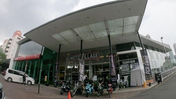 IIMS Motorbike Hybrid Resmi Dibuka, Masyarakat Dapat Berkunjung Gratis
