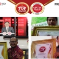 Top Digital PR & Top Popular Brand Award 2020: Kimia Farma Group Raih 4 Penghargaan