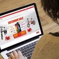 Tingkatkan Layanan Pelanggan, Sharp Luncurkan SHARP E-Store