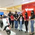 NIU Motor Listrik Buka Premium Store Pertama di Jakarta