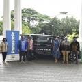 Kendaraan Premium Grab Tawarkan Sensasi Perjalanan Nyaman dengan Nanoe™ X
