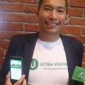Miliki 10.000 Pengguna Setiap Bulan, Ultra Voucher Bagi-Bagi Hadiah