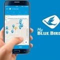 Tingkatkan Kenyamanan Pelanggan, BlueBird akan Luncurkan Versi Terbaru Aplikasi MyBlueBird