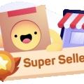 Bukalapak Berlakukan Tarif 0,5% untuk Layanan Super Seller