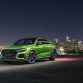 Hankook jadi Ban Orisinal untuk SUV Seri Terbaru dari Audi