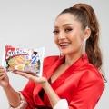 Gaet Milenial, Mie Sukses's Isi 2 Gandeng Siti Badriah Jadi Brand Ambassador