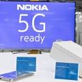 Nokia dan Vodafone Pecahkan Rekor Broadband Fiber 100 Gigabit