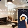 LuMi Smartphone Tawarkan Fitur Terintegrasi dengan Smarthome