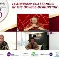 4 Peran Penting CEO di Era Disrupsi Ganda