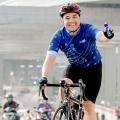 Event Salonpas Sport Virtual Ride Diikuti Lebih dari 1000 Pesepeda