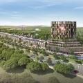 Nongsa D-Town, Digadang-Gadang Jadi Jembatan Digital Indonesia – Singapura