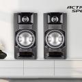 Tren Speaker Active, Design Semakin Compact dan Serba Digital