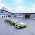 Semakin Kokoh, Bricon akan Mendirikan Pabrik ke-3 di Kala Pandemi