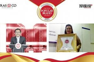 Optimalkan Branding di Media Sosial, Es Krim AICE Raih Indonesia Digital Popular Brand Award 2021
