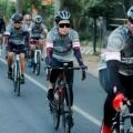 Prudential Gelar Virtual Ride Indonesia 2021 Usung Konsep Sportfest Virtual