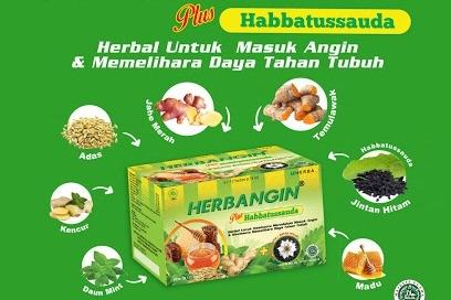 Herbangin, Obat Masuk Angin Pertama di Indonesia Gunakan Habbatussauda