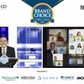 Merek-Merek Ternama, Raih Penghargaan Brand Choice Award 2021