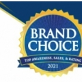 About Brand Choice Award