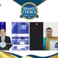Terjual 49 Ribu Lebih di Dua Marketplace, VEGER Sabet Brand Choice Award