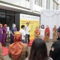 Dukung Target Vaksinasi, Shell Sasar Lansia di Marunda