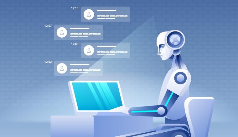 Chatbots Berbasis AI dan NLP Bantu Tingkatkan Penjualan