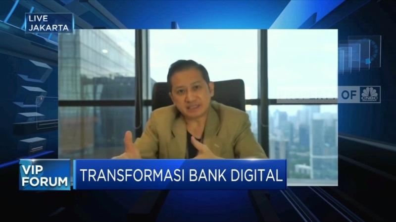 Siap Hadapi POJK Soal Bank Digital, BNC Perkuat Ekosistem Digital