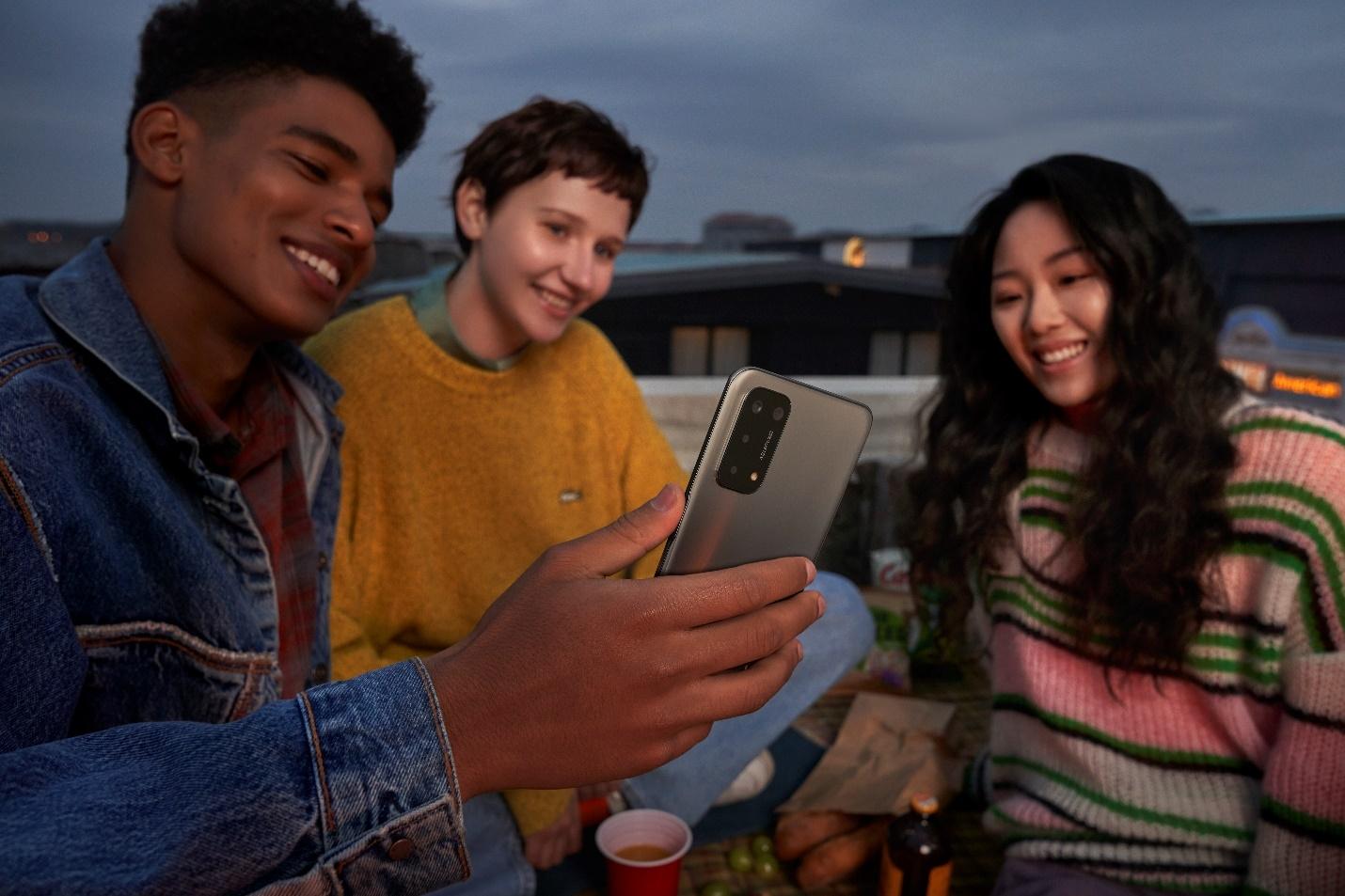 Dibandrol Rp3 jutaan, OPPO A74 Usung Prosesor Snapdragon 480 5G