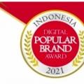 About Indonesia Digital Popular Brand Award