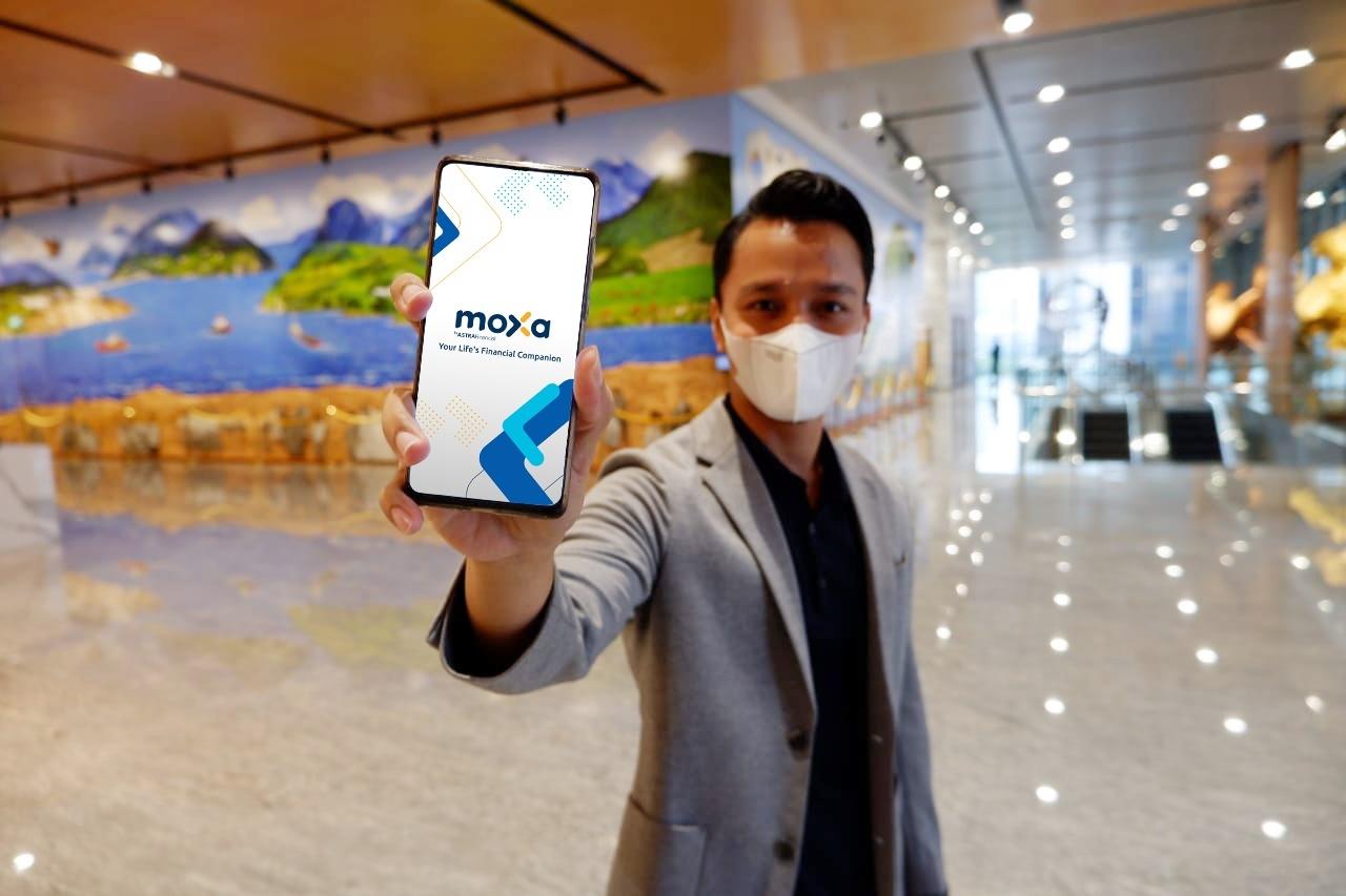 Astra Financial dan Alibaba Cloud Kolaborasi Operasikan Aplikasi MOXA
