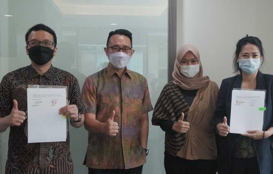 Pertama di Indonesia, Matrix Broadband Home Beri Kompensasi Gangguan Koneksi
