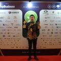 Sambut Hari Bumi, Sharp Diganjar Dua Penghargaan Top CSR Award 2021