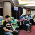 ITC Mangga Dua jadi Sentra Vaksin bagi 15.000 Pelaku UMKM di Jakarta