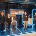 Keren, Produk Jajaran Produk Modena Kini Dilengkapi IoT