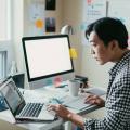 Kerja Jarak Jauh Jadi Pilihan Permanen Para Karyawan
