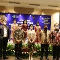Yayasan Global CEO Indonesia Target Dirikan 500 Posko Terpadu Vaksinasi Covid-19